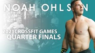 QUARTER FINALS | NOAH OHLSEN