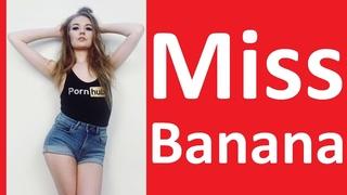 Porn Actress Miss Banana — №177 on PornHub ()