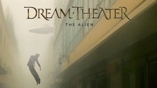 DREAM THEATER - The Alien ( A View From The Top Of The World -2021)