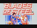 Прохождение Blades of Steel (NES) от Psychiatrist