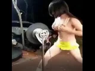 Секс Реально Очень Жесткой