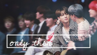 Only then – [a soft JIKOOK tribute]