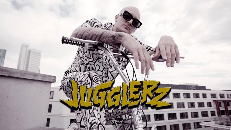 Jugglerz feat Olexesh Nehm sie mit Official Visualizer