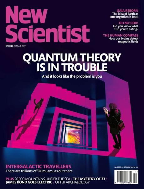 2019-03-23 New Scientist Australian Edition