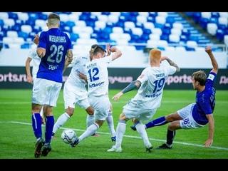 Гол ⚽ Яна Казаева в матче «Балтика» — «Оренбург» 1:1