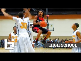 He Doesn't Miss A Shot! Shawn Williams Is a Lethal Shooter!