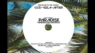welcome to the jungle-Live ser-Techno house-Venezuela-caracas- (After Paradise) 2019