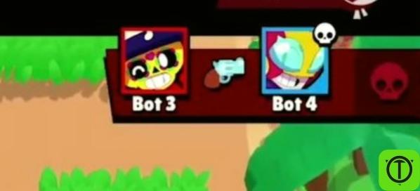 В новом видео Кайроса, у Макс новая иконка.