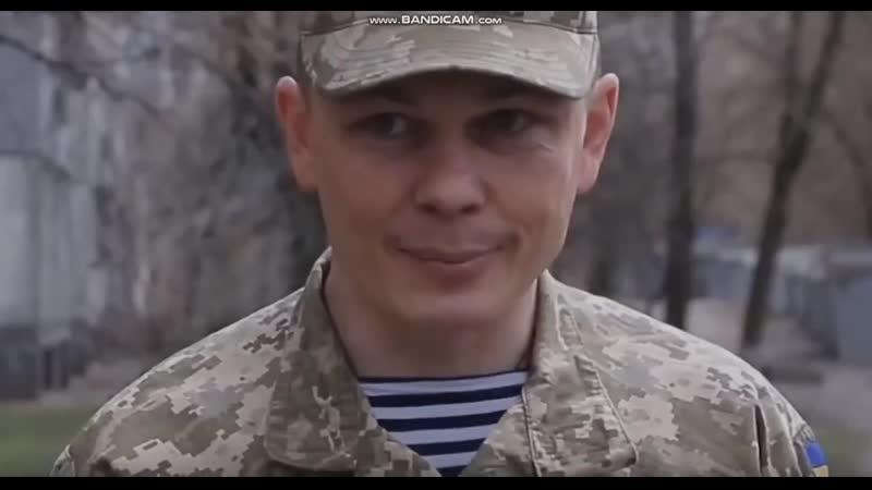 Кстати, о Крыме. Хохлы сняли фильм Шедевр. Фильм о том, как укро-существа в Крым