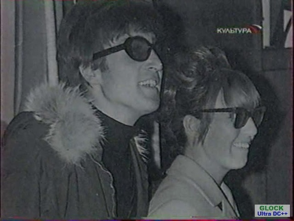 Самые громкие преступления XX века Марк Чепмен и убийство Джона Леннона