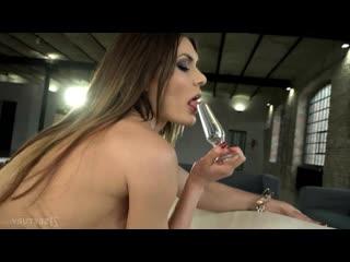 347. WhiteSiny 18+. Kitana Lure, анал, дилдо, минет, порно, anal