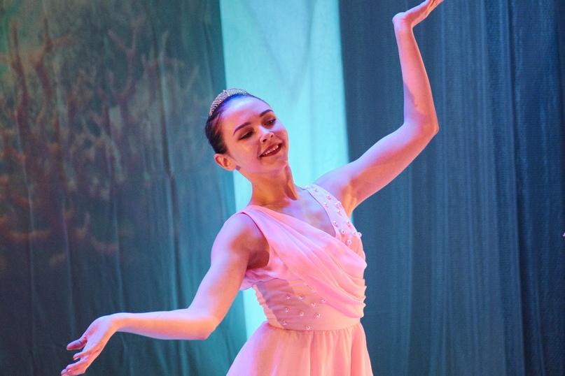 Набор групп в образцовый театр балета «Дивертисмент», изображение №4