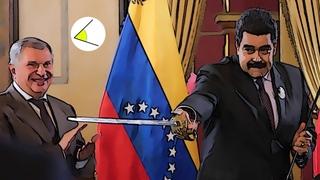 Наши венесуэльские друзья   Путинизм как он есть #4