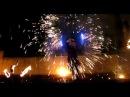 FIRE SHOW SATTDNI SEEAROUND