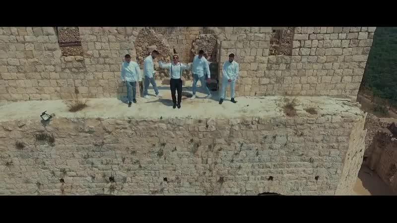 איציק אורלב ה אחד הקליפ הרשמי _ Itzik Orlev HaShem Echad Official Music Video [720p](1)