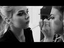 Мастер-класс по курсу Визаж Вечерний макияж