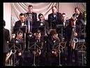 Jazz_Georgia On My Mind_Larisa Sazonova Astrakhan Big Band