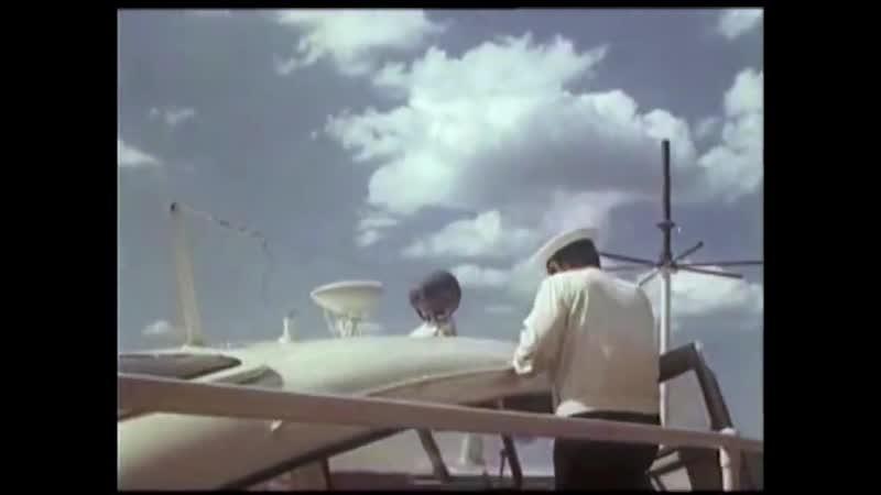 Фрагмент из фильма И это всё о нём 1978 год