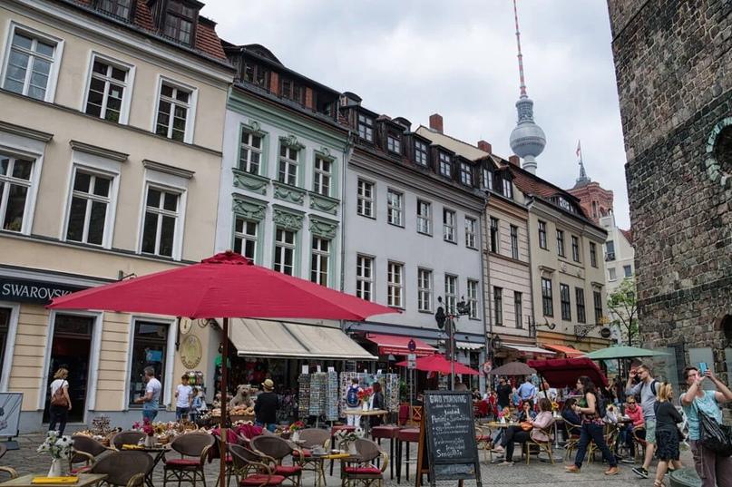 Что посмотреть в Берлине за 3 дня, изображение №9