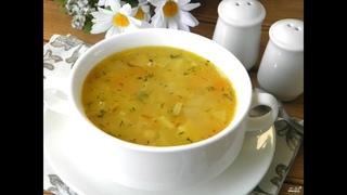 Нежный гороховый суп как в детском садике / Секреты приготовления горохового супа!!!!