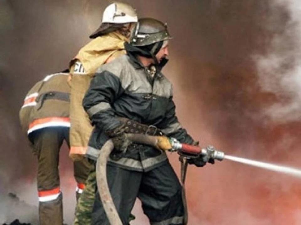 Из-за пожаров жители трех населенных пунктов КЧР остались без сена