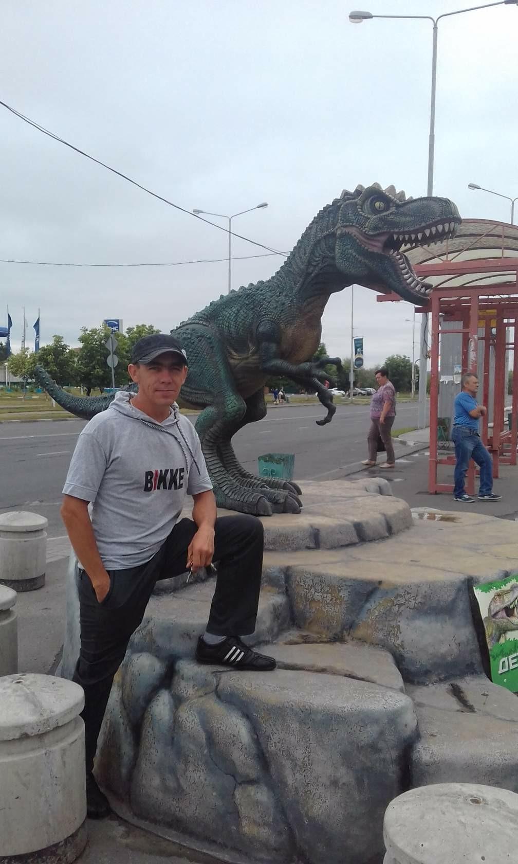 Yura, 40, Novyy Oskol