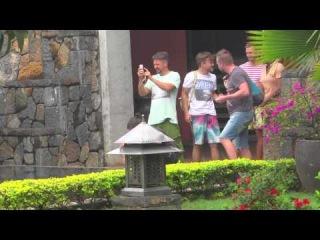 Kite Villa  видео дневник. Выпуск №5. Mauritius