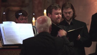 """""""L'Enfant Prodigue"""" de Charpentier - Concert à l'église de Thiré - 2015"""