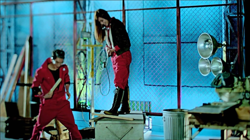 TEEN TOP 틴탑 Miss Right 긴 생머리 그녀 MV