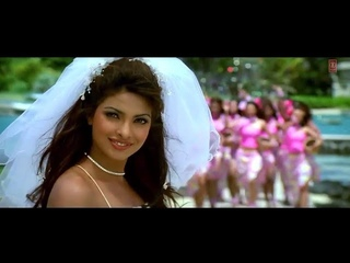 Kab Tak Jawaani Chhupaaogi Rani   Salman Khan Priyanka Chopra   Mujhse Shaadi Karogi HD Video