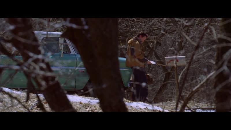 Общение через прошлое в будущее отрывок из фильма Дом у озера The Lake House