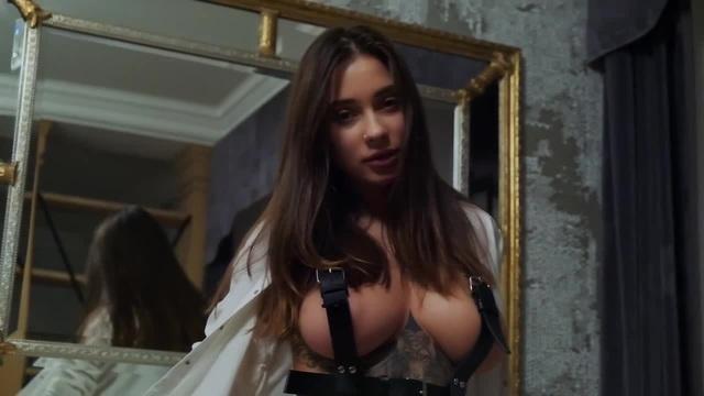 Liya Silver Кристина Щербинина 1080p
