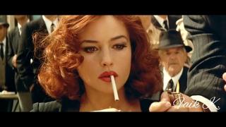 Historia de un Amor - Guadalupe Pineda - ( Málena - Monica Bellucci )  1080p HD  🔞