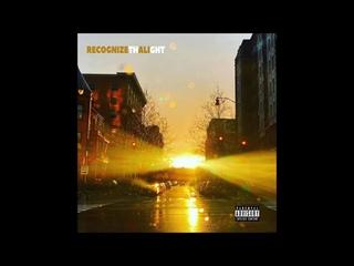 Recognize Ali - Recognize Tha Light (Album)