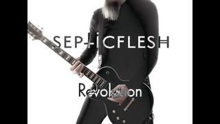 SepticFlesh - Revolution (Instagram Cut Cover)