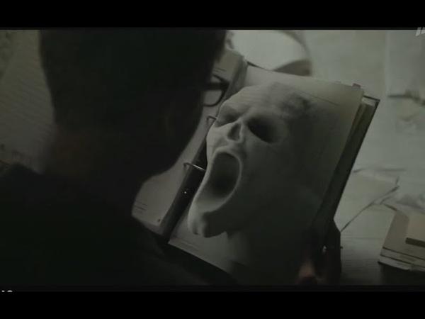 Реклама Райффайзенбанк Ужасы бухучета