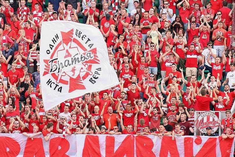 «Динамо» выделило «Спартаку» около 1 300 билетов на матч Кубка России