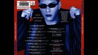 D-Devils - Dance With The Devil (Full Album) [2001]
