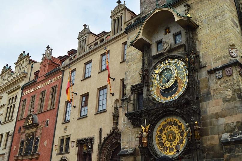 Что посмотреть в Праге, изображение №6