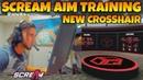 CS:GO - SCREAM AIM TRAINING 2018 (YPRAC BOT ARENA / DM / AIM FAST REFLEX)