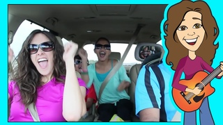 Going on a Trip - Travel with Patty Shukla   Children, Kids and Toddlers Song   Song for babies
