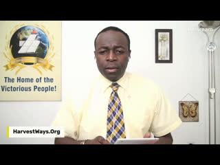 Harvestways Interactive Bible Study: 'Affair-proof Your Un-Separate Marriage' | Dr. Sammy Joseph