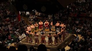 Sumo Live Stream (相撲) - 2021 May Grand Sumo Tournament: 7th Day