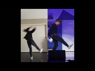 BTS Unit Stage '삼줴이'(3J) Coco Mirrored Tutorial Dance Cover