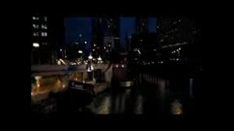 The Dark Knight Погоня с музыкой