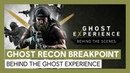 Tom Clancy's Ghost Recon Breakpoint: A Community Journey to the Ghost Experience
