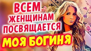 Эти песни ищут все 2021 ✮ МОЯ БОГИНЯ ✮ Александр Закшевский