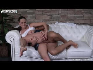 Mea Melone - Monster Cock Anal(BigTitCreamPie)