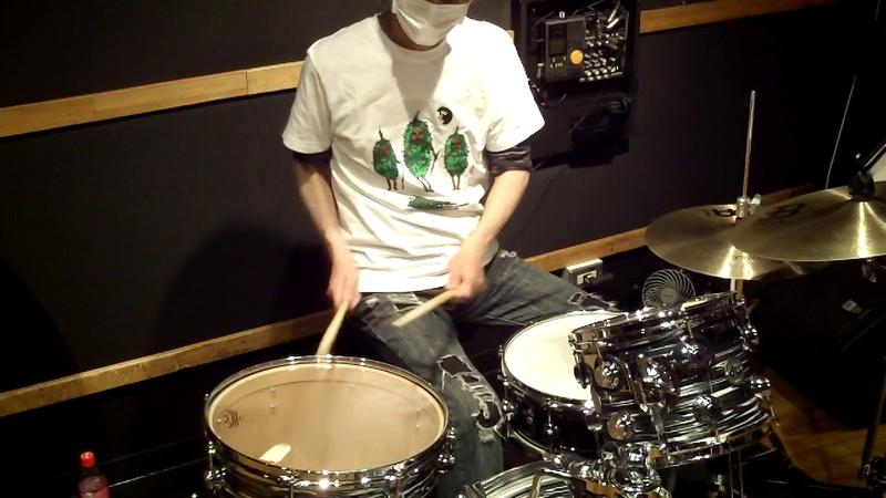 Vinnie Colaiuta 's Cool Fill 7 Gino Vannelli Santa Rosa Drum Lesson 470