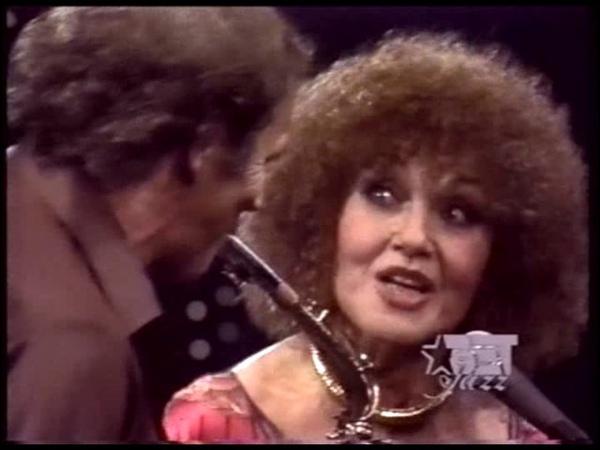 Cleo Laine and John Dankworth - Crazy Rhythm